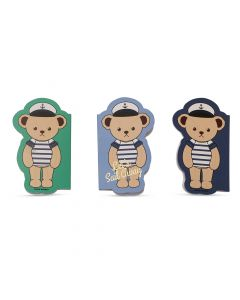 Blue Ocean Collection Sticky Note (3-Pack)